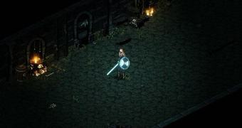 Eitr, o hack and slash que mistura Diablo com Dark Souls