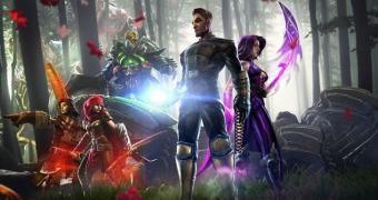 EA cancela desenvolvimento do seu MOBA, o Dawngate