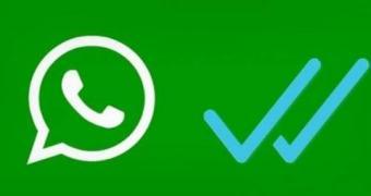 WhatsApp agora avisa quando mensagem foi lida