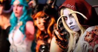 Documentário comemora os 10 anos do World of Warcraft