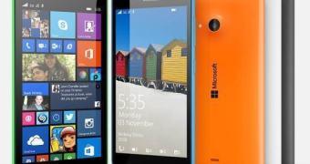 Lumia 535, o primeiro smartphone Microsoft da era pós-Nokia