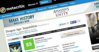 Para Double Fine, Metacritic tornou-se irrelevante