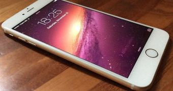 [Hands-on] Primeiras impressões do iPhone 6 e do iPhone 6 Plus