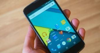 Update OTA do Android 5.0 já está rolando nos Nexus