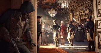 Assassin's Creed Unity é acusado de fazer propaganda anti-revolucionária