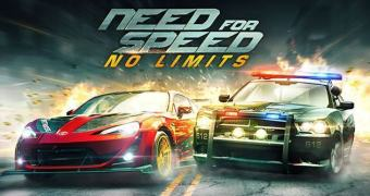 EA anuncia Need for Speed: No Limits para mobile