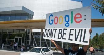 Europa quer dividir o Google em ao menos duas empresas: o buscador e o resto