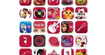 Compre apps na App Store e ajude no combate à AIDS