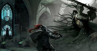 Infinity Blade Saga é anunciado para o Xbox One