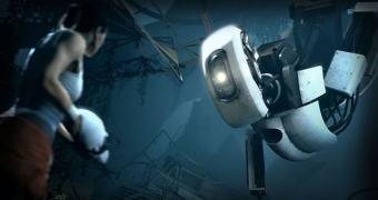 Portal 2 lidera lista de jogos mais adorados do Steam