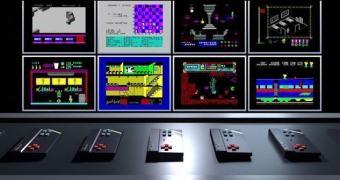 Campanha financia criação de um novo ZX Spectrum