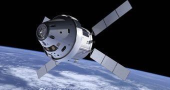 Assista hoje o lançamento da Orion, nova nave da NASA