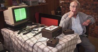 """Ralph Baer — que o """"pai dos videogames"""" descanse em paz"""