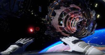 Trailer do Adr1ft mostra jogabilidade e momento angustiante