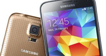 Novas da Samsung: specs do Galaxy S6 e reciclagem de telas AMOLED