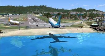Flight Simulator X chegará na próxima semana ao Steam
