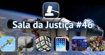 Sala da Justiça #46 com Marcel Dias do BQEG