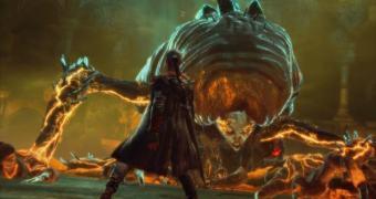 DmC e Devil May Cry 4 serão lançados para a nova geração