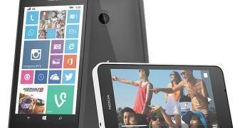 Lumia 638, um Windows Phone 4G de meio-termo baratinho