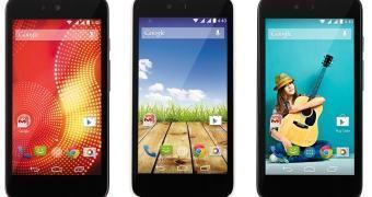 Google expande Android One para mais países da Ásia