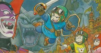 Séries Final Fantasy e Dragon Quest ganham descontos nos dispositivos Android e iOS