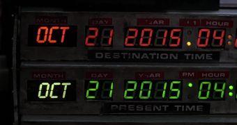 Como viveremos — ou não — em 2015 (segundo Back to the Future 2)