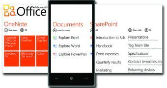 Microsoft diz que não esqueceu do Office no Windows Phone. Sério, palavra!