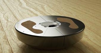 3DRudder, um controle para ser usado com… os pés!