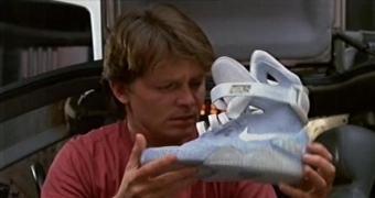 Nike confirma Mag 2015 de De Volta para o Futuro com cadarços automáticos