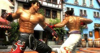 Tekken 7, o jogo que permitirá duas pessoas jogarem do mesmo lado da tela