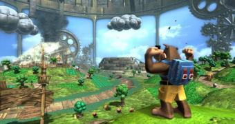 Microsoft sugere retornos das séries Banjo-Kazooie, Battletoads e Perfect Dark