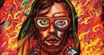 "Dev de Hotline Miami 2 diz a australianos: ""pirateiem o game"""