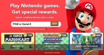 BigN anuncia fim do Club Nintendo