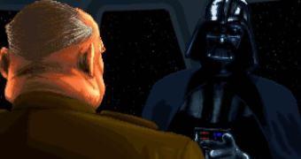 Mais alguns clássicos do Star Wars chegam ao GOG