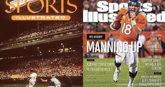Revista Sports Illustrated demite seus últimos fotógrafos