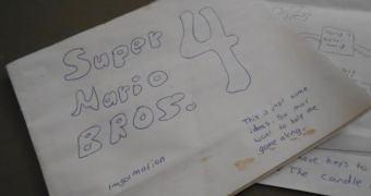 A história do moleque que propôs um jogo do Mario à Nintendo