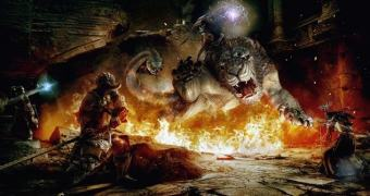 Dragon's Dogma Online está confirmado, mas…