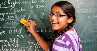 Fato: meninas aprendem mais e melhor que os meninos