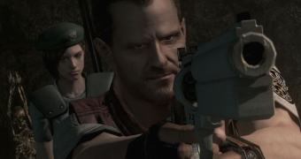 Review — Resident Evil HD Remaster
