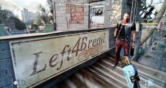 Dying Light e suas muitas homenagens a outros jogos