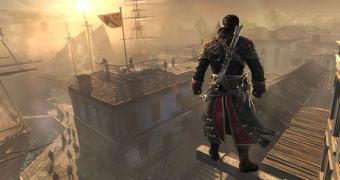 Assassin's Creed: Rogue para PC usará tecnologia eye-tracking
