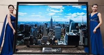 Smart TVs da Samsung ouvem o que o consumidor fala