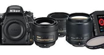 Nikon D750 Filmmakers Kit — só para os fortes