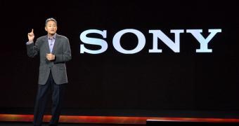 Sony planeja deixar de ser uma fabricante de eletrônicos
