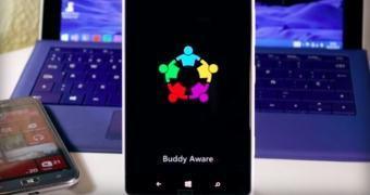Microsoft vai te ajudar a encontrar amigos (quais?) com Windows Phones