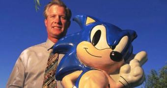 Ex-CEO critica duramente decisões tomadas pela Sega