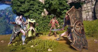 Fable Legends será um jogo free-to-play