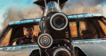 Jogo do Mad Max ganha data, mas perde versões para Xbox 360 e PS3
