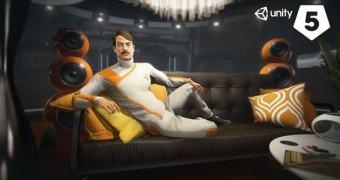 GDC 2015 — Versão gratuita da Unity 5 promete esquentar o mercado de engines