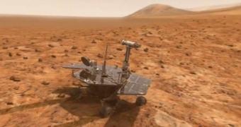 Alunos da Cidade de Deus vão controlar missão em Marte